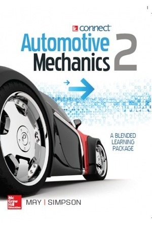 Automotive Mechanics 2