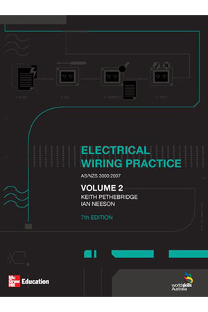 Electrical Wiring Practice 7th Edition - Volume 2: Blended Learning Package