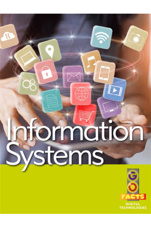 Go Facts - Digital Technologies: Information Systems