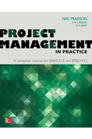 Project Management in Practice - Blended Learning Package