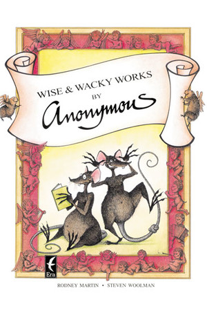 WINGS Big Books - Wise & Wacky Works by Anonymous