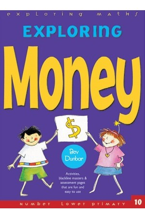 Exploring Maths - Money