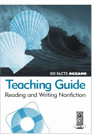 Go Facts - Oceans: Teaching Guide