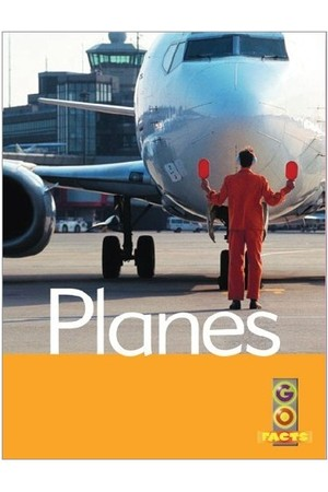 Go Facts - Transport: Planes