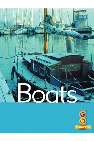 Go Facts - Transport: Boats