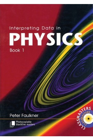 Interpreting Data in Physics - Book 1