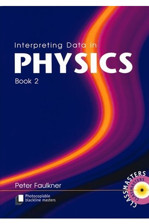 Interpreting Data in Physics - Book 2