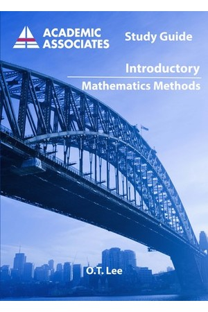Introductory Mathematics Methods