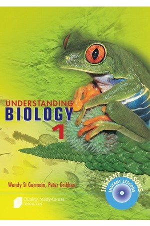 Understanding Biology - Ecosystems and Living Things