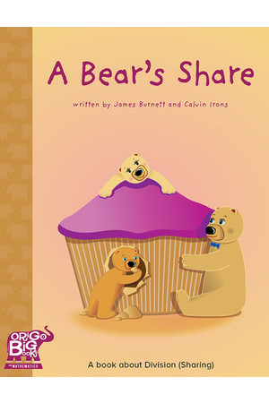 ORIGO Big Book - Year 2: A Bears Share