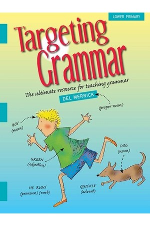 Targeting Grammar - Lower