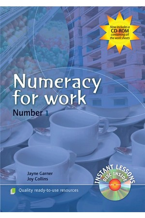 Numeracy for Work - Level 1: Number