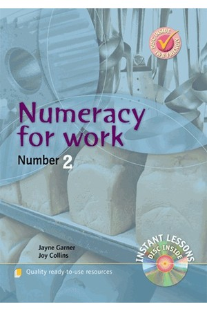 Numeracy for Work - Level 2: Number