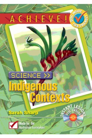 Achieve! Science - Indigenous Contexts