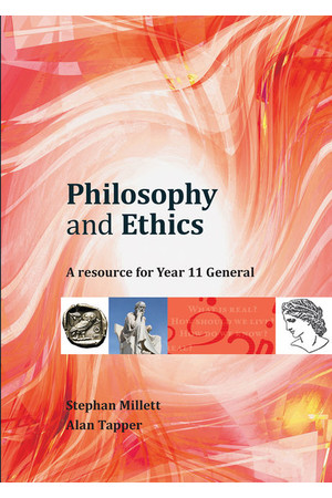 Philosophy: A Resource for Year 11 General
