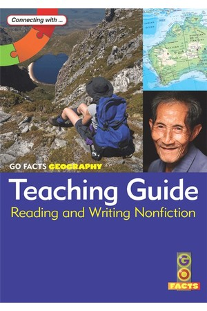 Go Facts - Geography: Teaching Guide (Lower, Middle & Upper Primary)