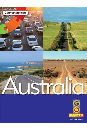 Go Facts - Geography: Australia