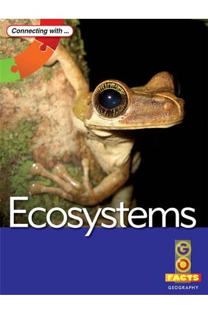 Go Facts - Geography: Ecosystems