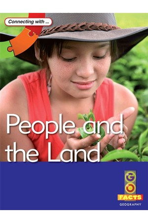 Go Facts - Geography: People and the Land