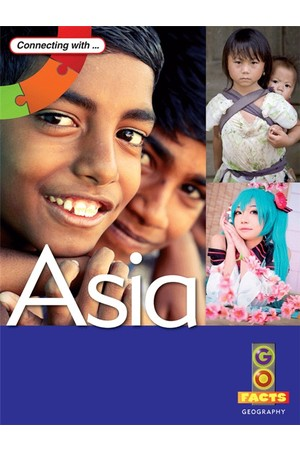 Go Facts - Geography: Asia