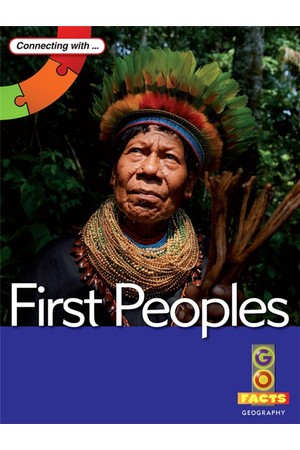 Go Facts - Geography: First Peoples