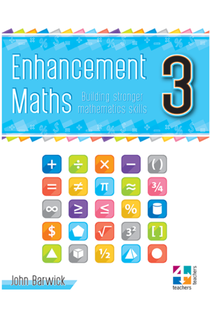 Enhancement Maths - Year 3