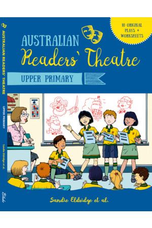 Australian Readers' Theatre - Upper Primary