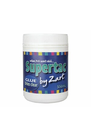 Supertac Glue - 550mL
