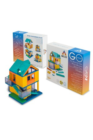 The Arckit - GO Colours Architectural Model System