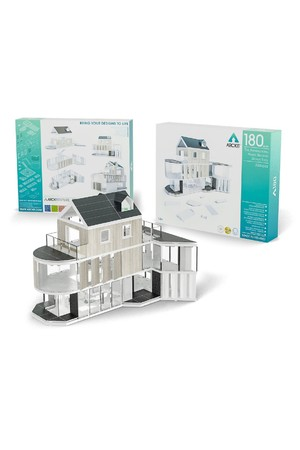 The Arckit - 180: Architectural Model System