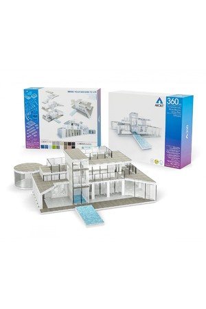 The Arckit - 360: Architectural Model System