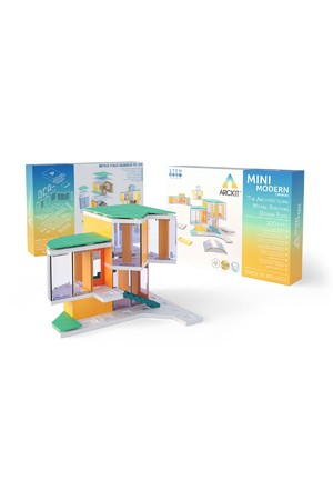 The Arckit - Mini Modern Colours Architectural Model System