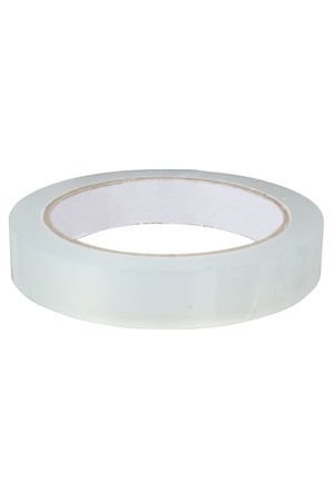 Clear Adhesive Tape - 66m x 18mm