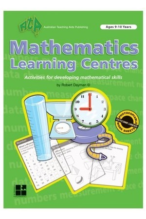 Mathematics Learning Centres - Book- 2- Ages 9-10