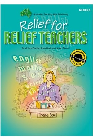 Relief for Relief Teachers - Middle