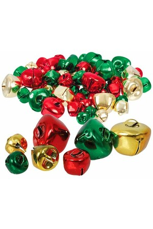 Folley Bells - Christmas: Pack of 150