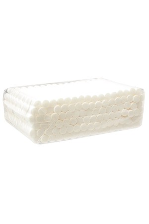 Cotton Filters - Pack of 100