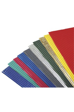 Corrugated Card - Assorted: Pack of 10