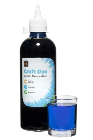 Craft Dye - Blue