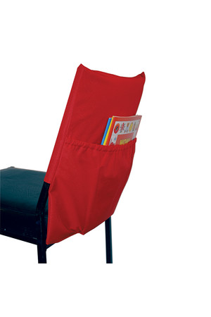 Chair Bag - Red