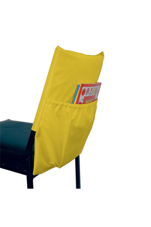 Chair Bag - Yellow