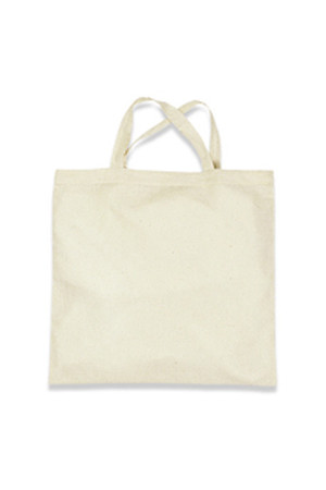Create-It Shopping Bag Calico 37 x 42cm - Pack of 12