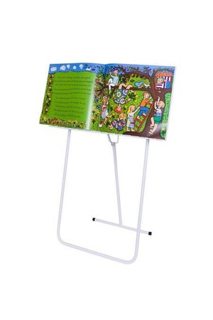 Easel - Primary (White)