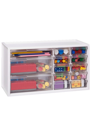 Teacher Toolbox - White