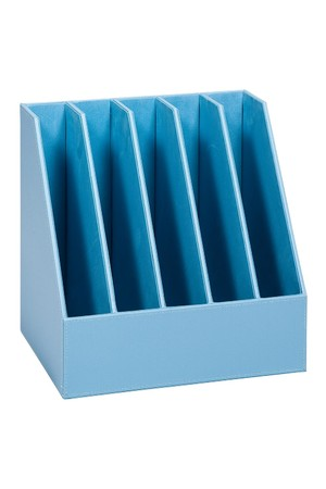 All Sorted File Keeper - Blue