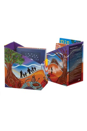 Indigenous Book Box (Pack of 5) - Celebrations