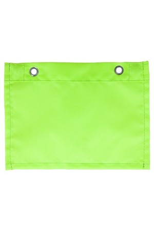 Magnetic Handy Pouches - Lime (Pack of 3)