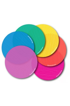 On Your Marks - Class Pack of 36: Assorted Colours