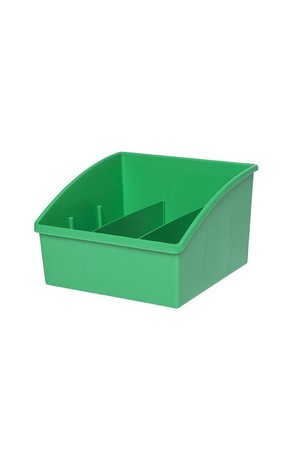 Reading Tub - Primary Green