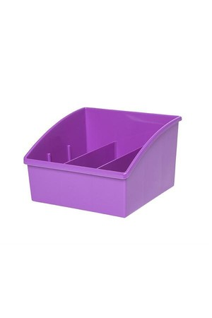 Reading Tub - Playful Purple
